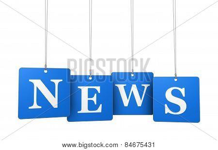 News Tags
