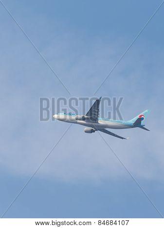Beautiful Aircraft Airline Korean Air