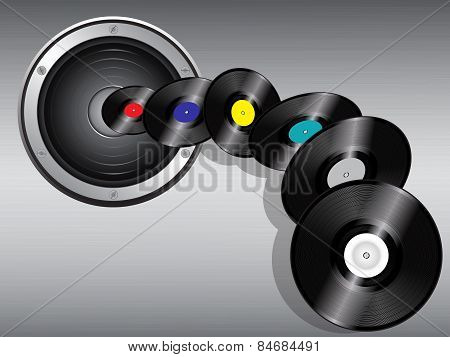 Speaker And Flying Records