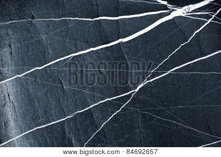 Abstract background with round peeble stone