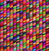stock photo of twist  - Vector seamless pattern - JPG