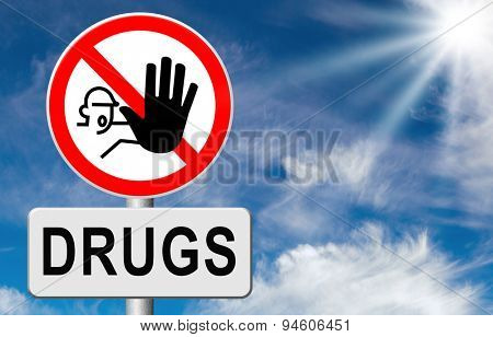 drug abuse and addiction stop addict by rehabilitation in rehab center no drugs cocaine heroin crack christal meth