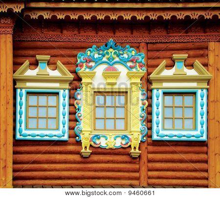 Mansion reigning Alexey Mihajlovich