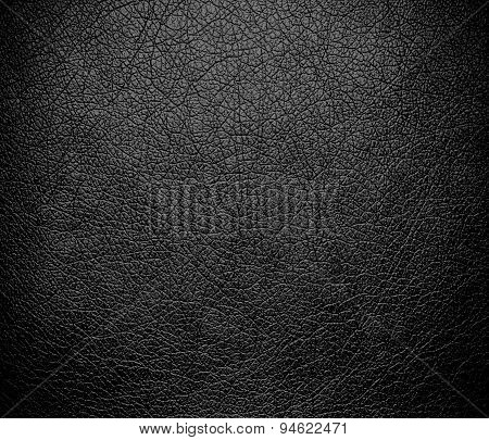 Davy grey leather texture background