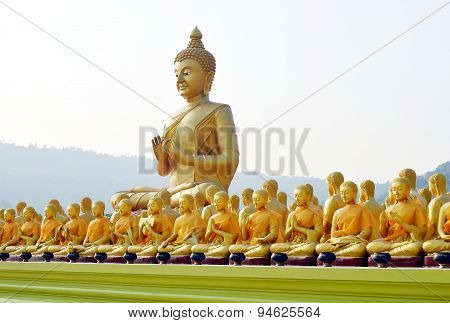 Buddha Day of the full moon of the third lunar month