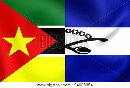 Flag Of Tsonga Language