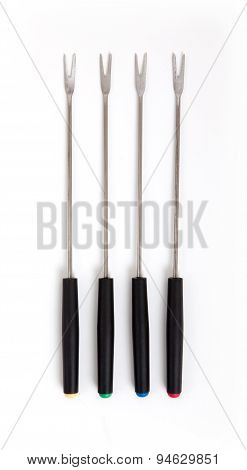 Set Of Fondue Forks