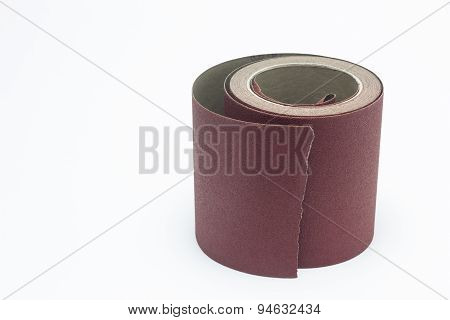 Abrasive Paper Tape In Roll