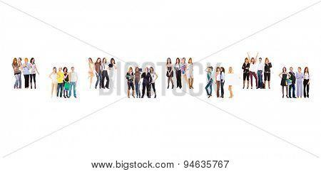 Isolated Groups United Company