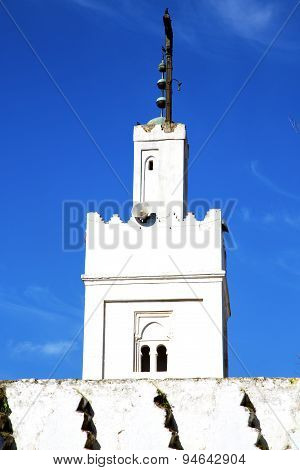 Muslim The History  Symbol  In   Africa  Minaret Religion And