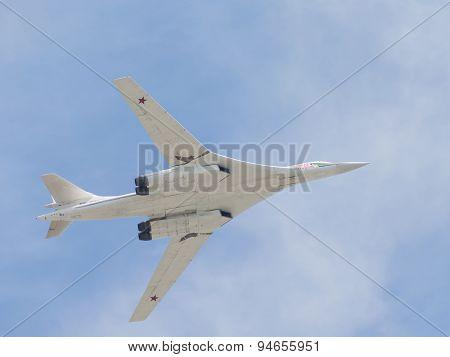 The Aircraft Tu-160