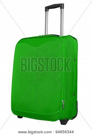 Travel Bag - Green