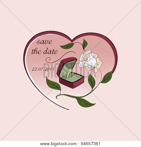 Wedding Labels Logo