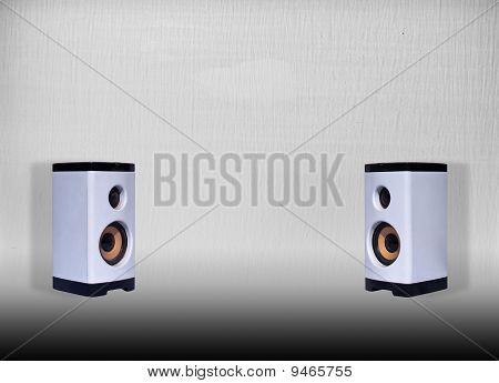 loudspeakers