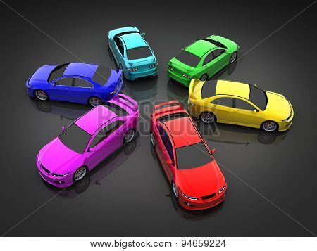 Car Colour