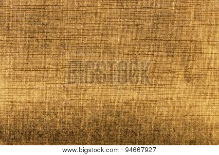 Dark And Rustic Canvas Texture