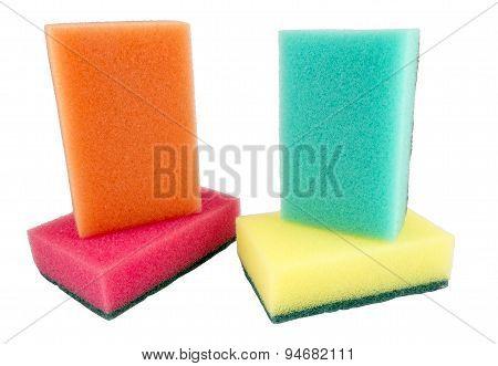 Kitchen Sponges