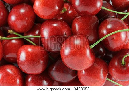 Cherry (sweet Cherry - Red)