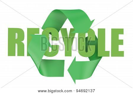 Recycle Concept