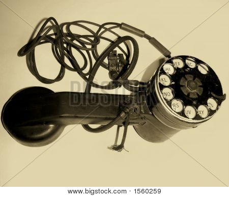 Lineman Test Phone