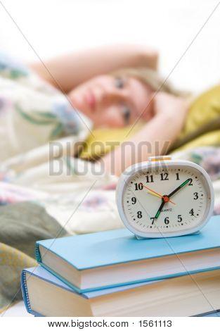 No me gusta despertadores