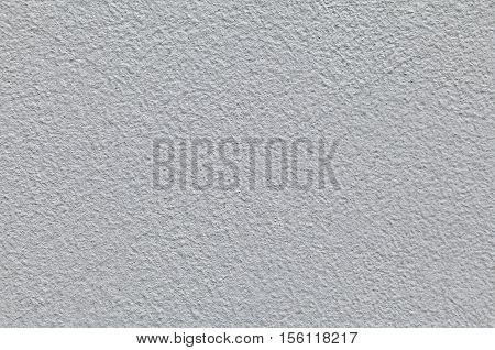 Macro shot of uneven wall plaster, texture