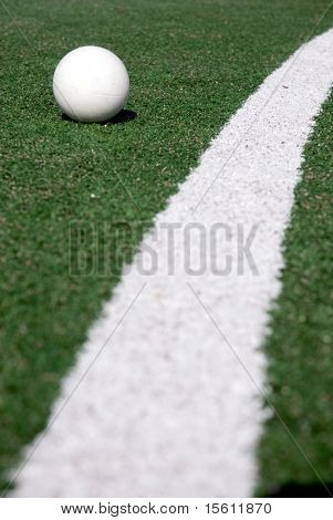 sports-field hockey