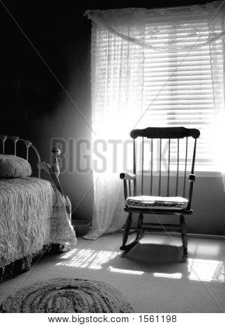 Window Light Room