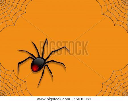 Spider figure