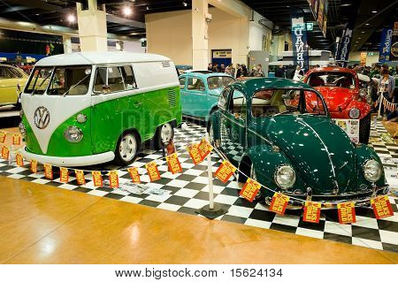 VW Vehicles