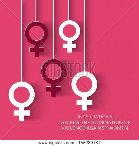 International Day For The Elimination Of Violence Against Women_13_nov_16
