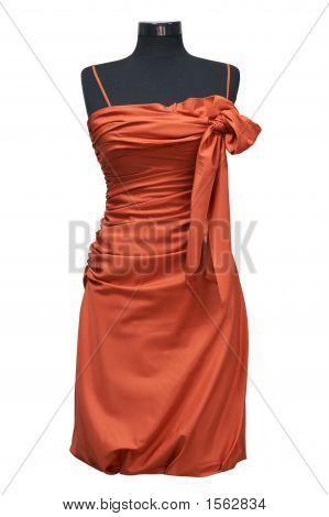 Celebratory Female Dress