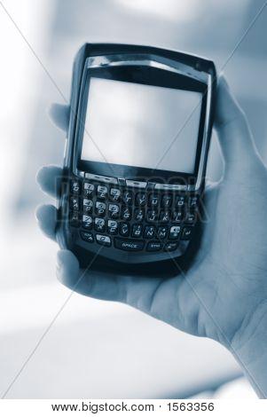 Dispositivo de PDA