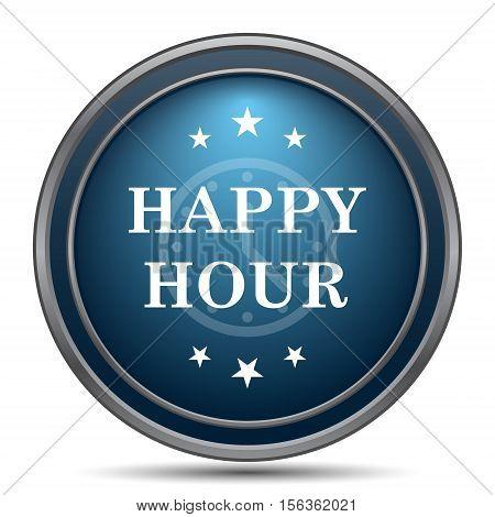 Happy Hour Icon