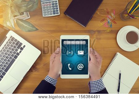 Communication Networking Technology Networking Communication Digital background, building, cardiologist, cardiology,