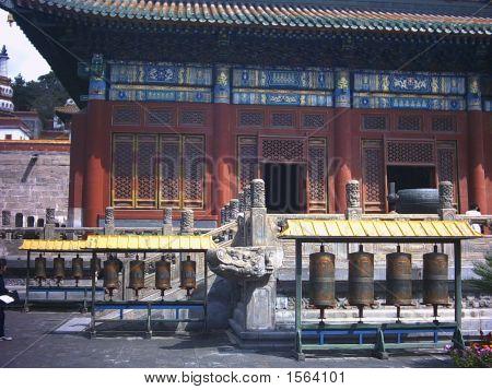 Templechina