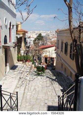 Visite a Grécia 5