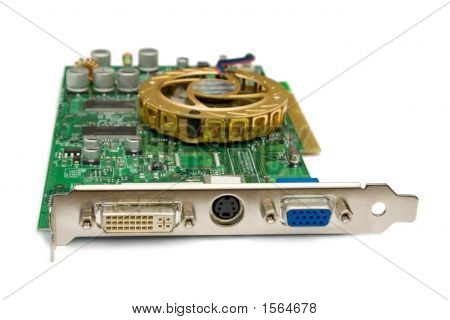 Computer Video Card