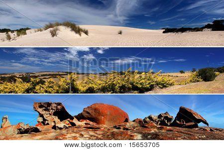 Kangaroo Island Panoramics