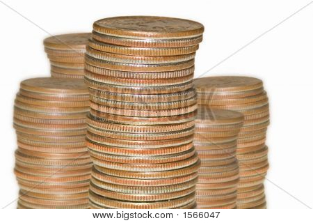 Coin Stacks
