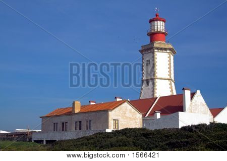 18Th Century Lighthouse
