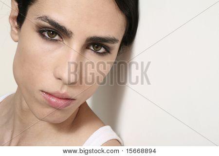 androgynous boy