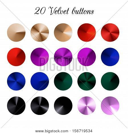 Velvet Tone Color Shade Background, velvet gradient meshes.