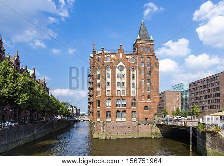 Famous Internationales Maritimes Museum Hamburg