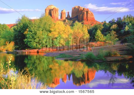 Kathedraal Rock Sedona