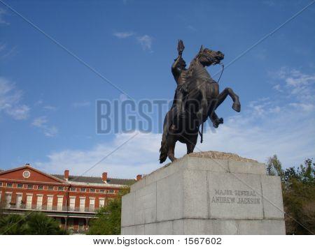 Jackson Statute