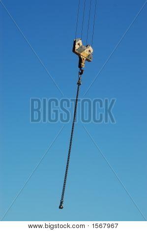 Jib Crane Hook