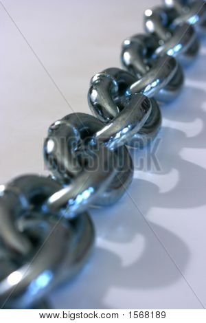Strong Metal Chain