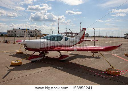 Aircraft  Sport Cruiser