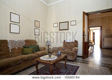 casa tradicional